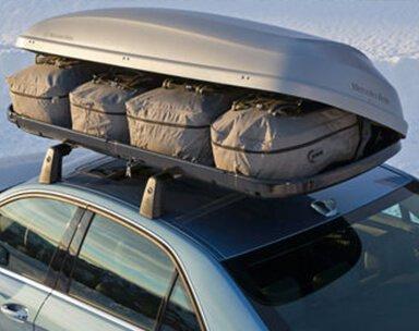 Alquiler cofres de techo para coches en barcelona - Coches de alquiler por meses ...
